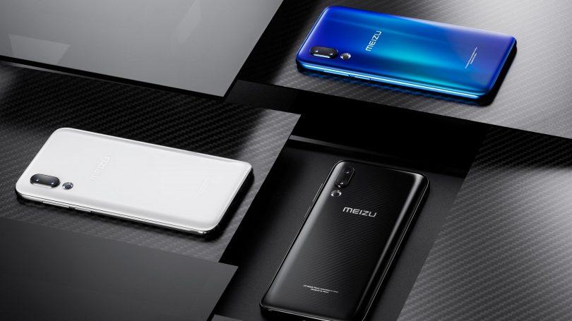 Вышла финальная версия Flyme 8. Список моделей смартфонов доступных для обновления