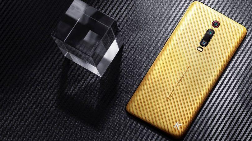 Появились подробности о процессоре и камере в Redmi K30