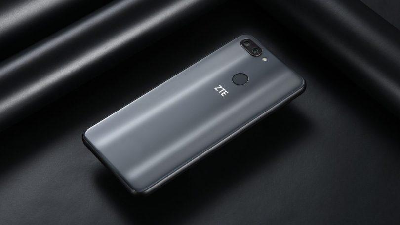 Доступные смартфоны ZTE Blade A7 2020 иBlade A5 2020 вышли в России