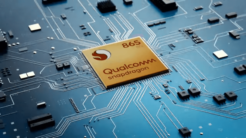 Представлены новые процессоры Qualcomm Snapdragon 765 и865
