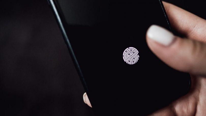 Qualcomm представила подэкранный сканер отпечатков 3DSonic Max
