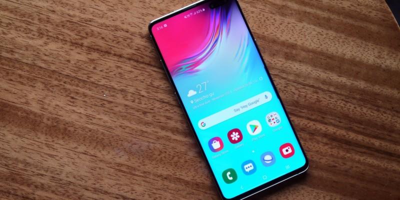 Samsung озвучила дату мероприятия Unpacked 2020