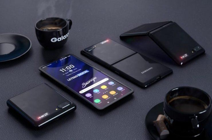Samsung Galaxy ZFlip