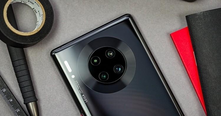 Huawei Mate 30 Pro выходит в России. Дата выхода и цены