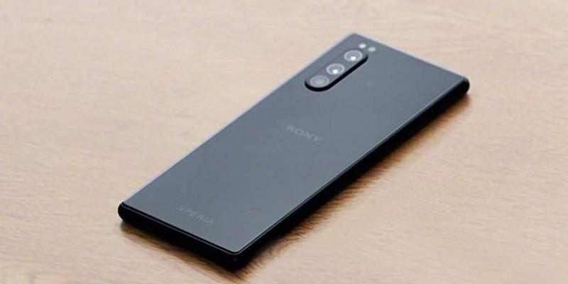Новый флагман Sony сможет писать HDR-видео в разрешении 8К