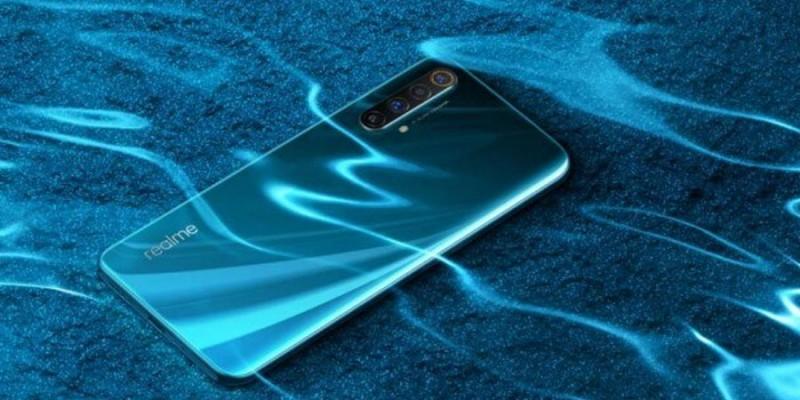 Флагманский realme X50 Pro 5G: процессор Snapdragon 865 и экран 90 Гц