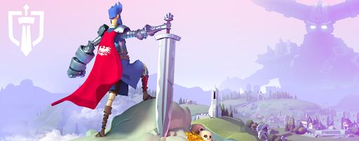 Состоялся глобальный релиз ролевой игры Knighthood от создателей Candy Crash Saga