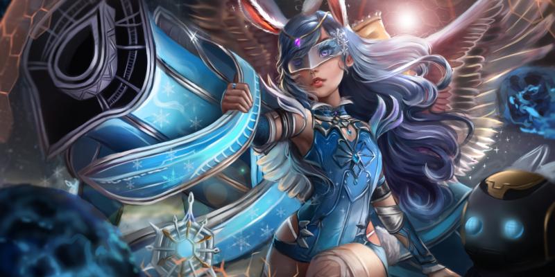 TERA Hero – разработчики представили персонажей новой MMORPG игры