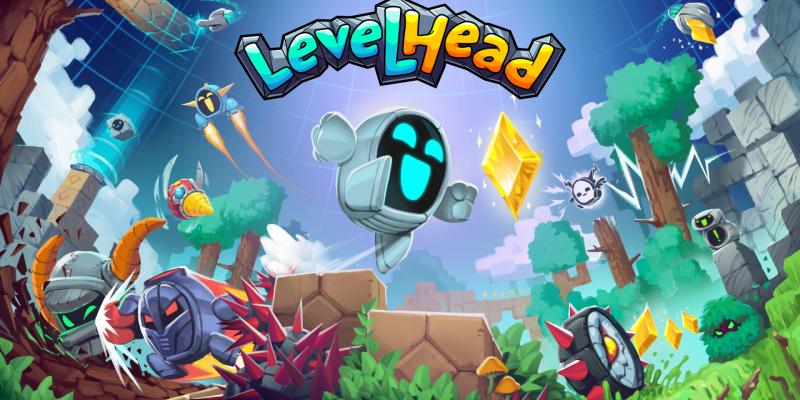 Разработчики платформера Levelhead набирают бета-тестеров