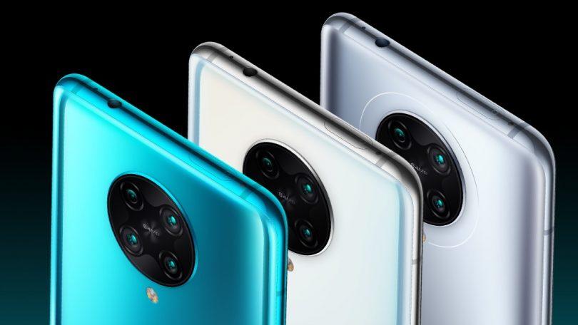 Xiaomi представила флагманский Redmi K30Pro с поддержкой 5G