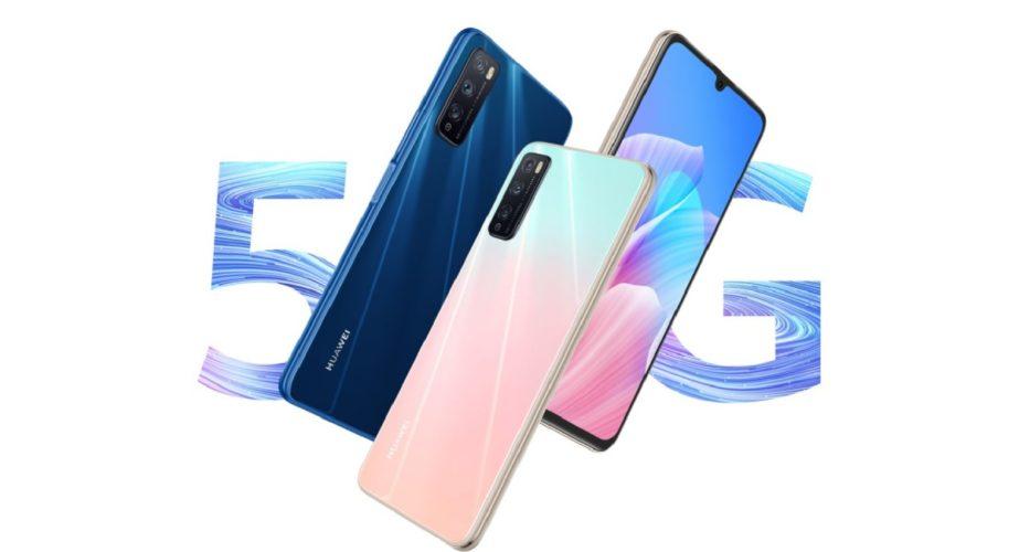 Смартфон Huawei Enjoy 20 Pro получит 90-Гц OLED-дисплей и поддержку 5G