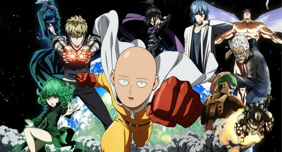 One Punch Man: The Strongest вышла на Android и iOS