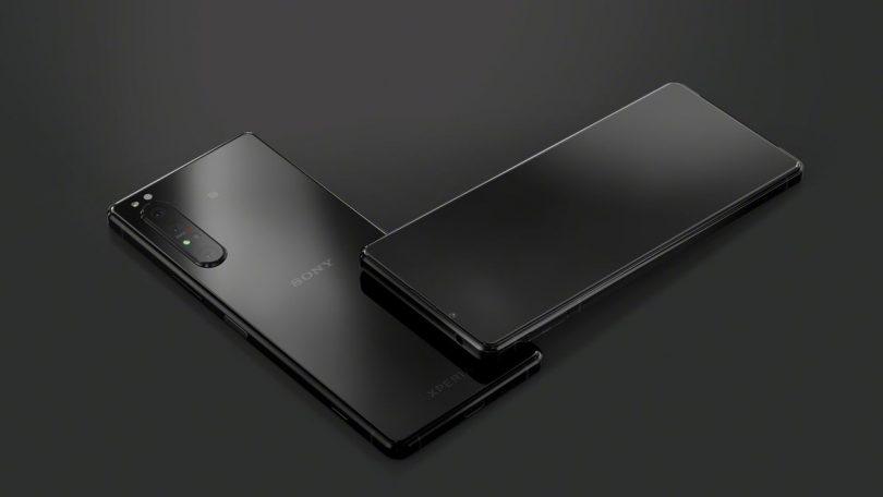 В России стартовал предзаказ на смартфон Sony Xperia 1 II