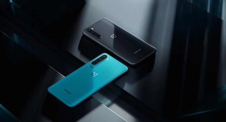 OnePlus представила смартфон Nord с флагманскими опциями