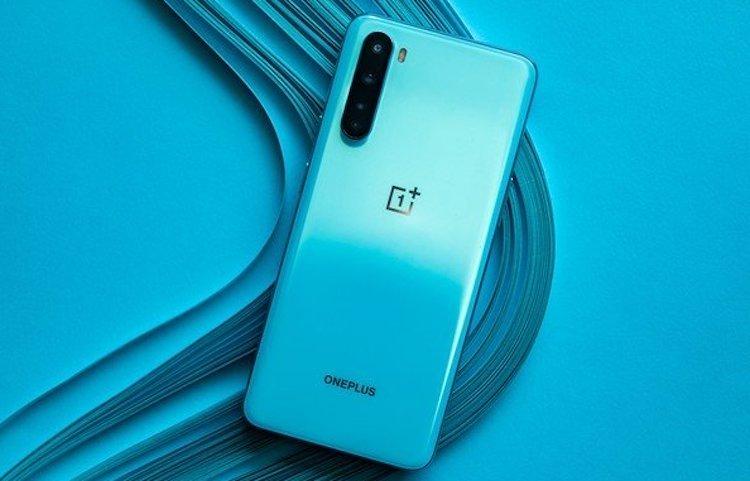 Смартфон OnePlus Nord проверили на прочность и устойчивость к царапинам