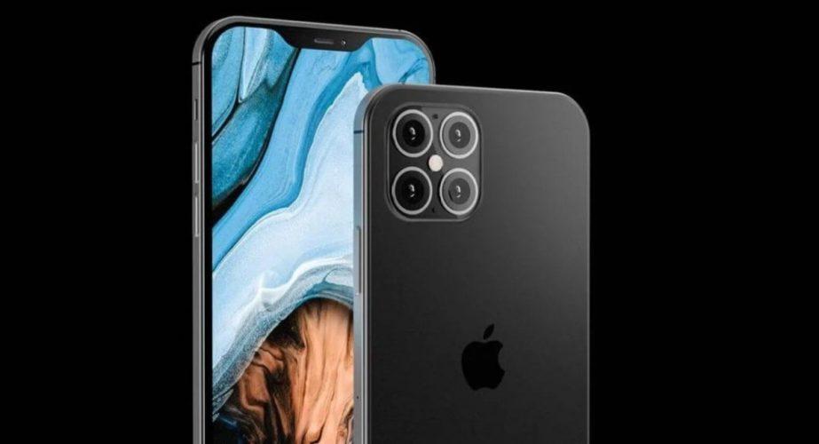 Как будет выглядеть линейка iPhone 2020 после релиза iPhone 12