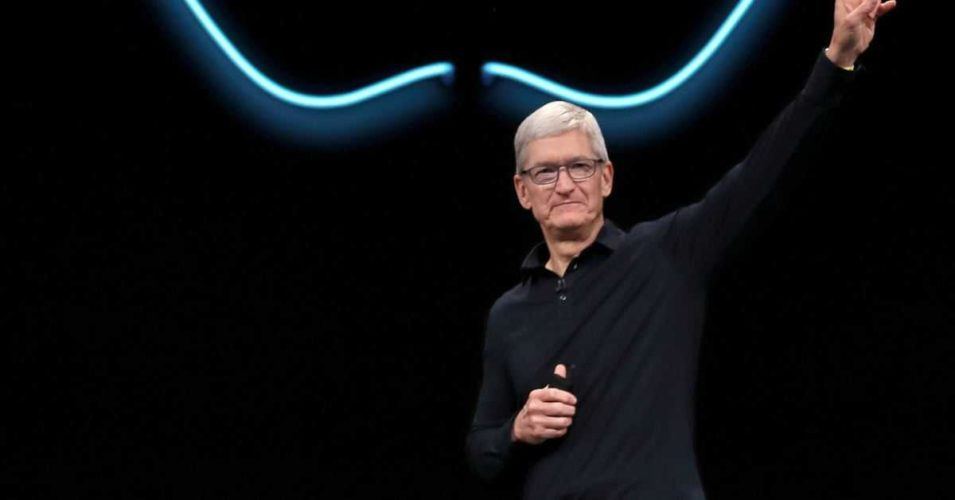 Apple анонсировала презентацию на 15 сентября