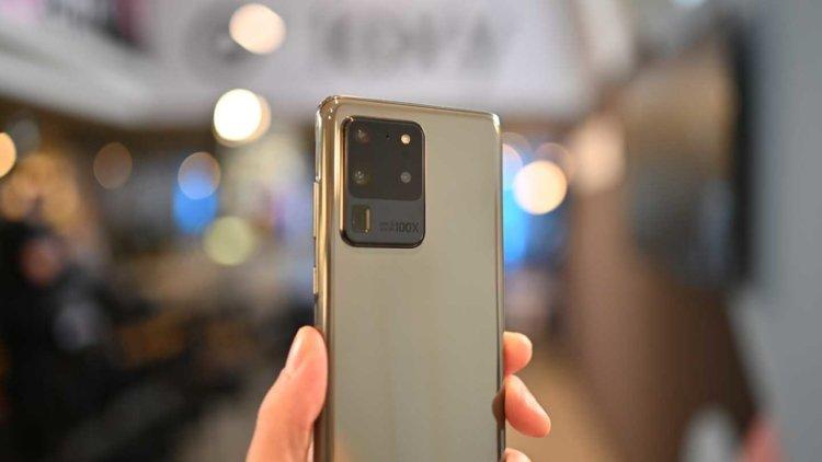 В Samsung рассказала о будущем мобильных камер