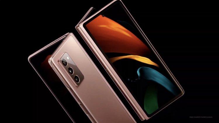 Что должно быть в Samsung Galaxy Z Fold 3