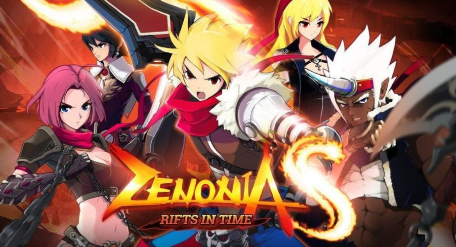 MMORPG World of Zenonia: первые кадры, подробности и дата релиза