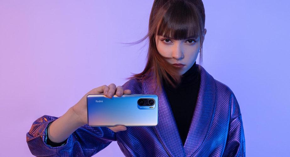 Представлены смартфоны Redmi K40 Pro и K40 Pro+ на Snapdragon 888